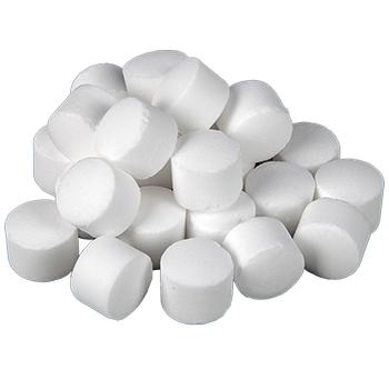 Tuz - Salt Tablet 25 Kg