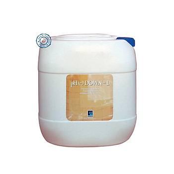 Sývý pH Düþürücü - Liquid PH Minus 20 Lt