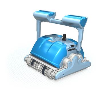 Havuz Robotu - Pool Robot Dolphin Supreme M400 Pro