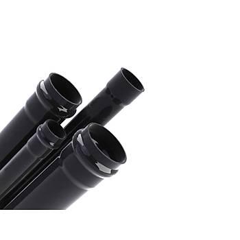 PVC Borular - PVC Pipes   50 mm 10 ATU