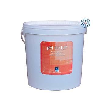 Ph Yükseltici - Ph + Up  5 kg