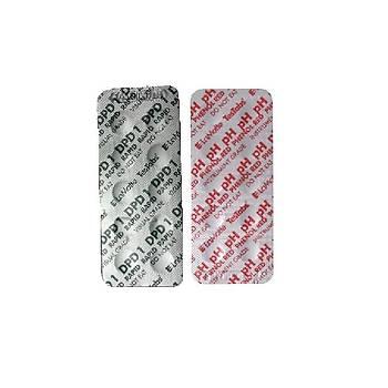 Yedek - Spare DPD1 & PH Tablet Set