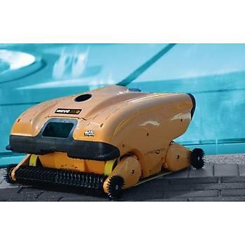 Wave 200 XL Havuz Robotu Uzaktan Kumandalý Programlanabilir