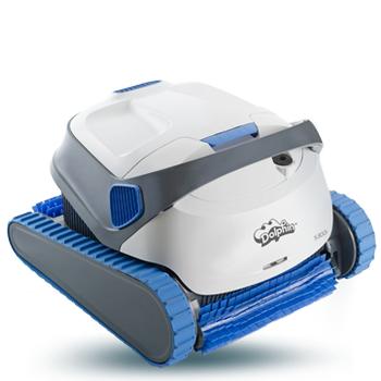 Havuz Robotu - Pool Robot Dolphin S200