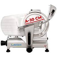 Lavion HBS-300 Alüminyum Gövde Salam Kaþar Dilimleme Makinasý 30 Cm