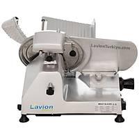 Lavion HBS-A Salam Kaþar Dilimleme Makinasý 25 Cm