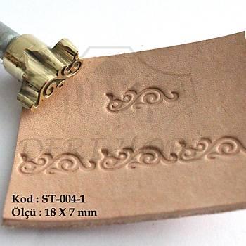 Stamp - Craft - ST004 - Yerli