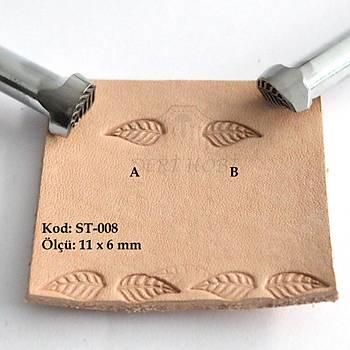 Stamp - Craft - ST008 - Yerli