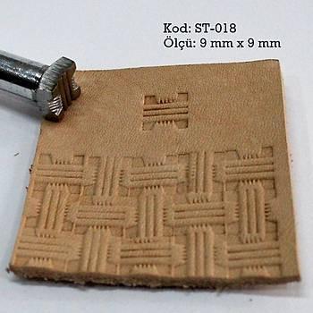Stamp - Craft - ST018 - Yerli