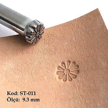 Stamp - Craft - ST011 - Yerli