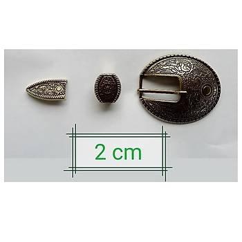 Ýþlemeli Toka-10-  19 mm
