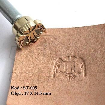 Stamp - Craft - ST005 - Yerli