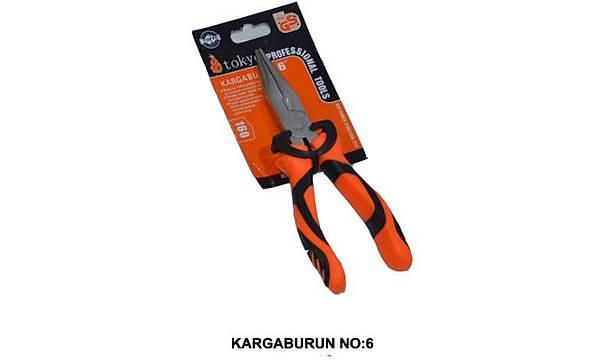 Kargaburnu 6 No