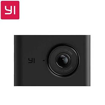 Xiaomi Yi Nightscape Dash Akýllý Araç Kamerasý