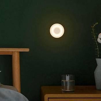 Xiaomi Mijia Hareket Sensörlü Gece Lambasý 2 - Fotoselli
