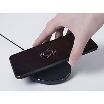 Xiaomi Mi Wireless Charging Pad Hýzlý Kablosuz Þarj Cihazý