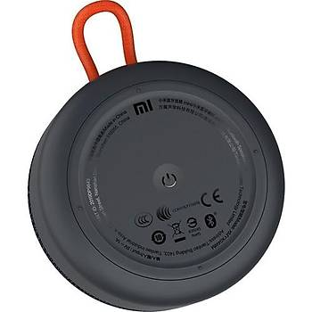 Xiaomi XMYXO4WM Mi Outdoor Bluetooth Mini Hoparlör