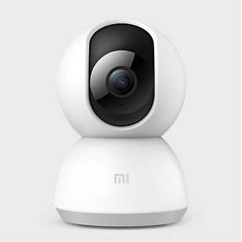 Xiaomi Mijia Smart Home 360 Derece Gece Görüþlü HD IP Kamera