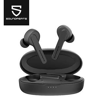 SOUNDPEATS TrueCapsule TWS Bluetooth 5.0 Kulaklýk