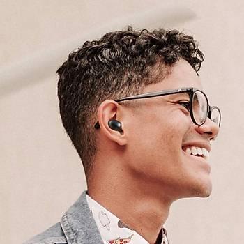 Xiaomi Haylou GT1 Dokunmatik Kablosuz 5.0 Bluetooth Kulaklýk