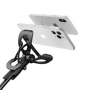 Bix Saiji IVY Akrobat Esnek Telefon Tutucu