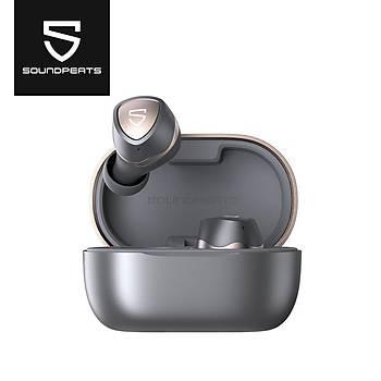 SOUNDPEATS Sonic TWS Bluetooth 5.2 Kulaklýk