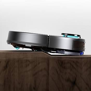 Xiaomi VIOMI V2 Vacuum Cleaner Lazer Sensör Akıllı Robot Süpürge