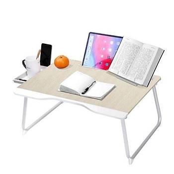 Bix Saiji G6 Ultimate Çekmeceli Notebook Tablet Laptop Çalýþma Masasý