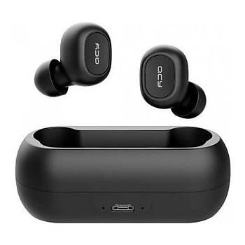 QCY T1C Kablosuz Sport Bluetooth 5.0 Kulakiçi Kulaklýk