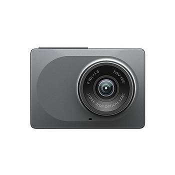 Xiaomi Yi Car Smart Dash 1296P Akıllı Araç Kamerası