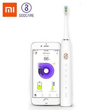 Xiaomi Soocas Soocare X3 Sonic Elektrikli Diş Fırçası