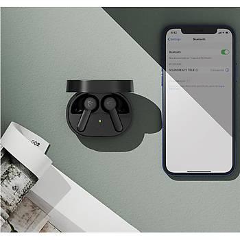SOUNDPEATS Q TWS Bluetooth 5.0 Kulaklýk