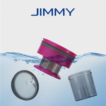 Jimmy WB55 Mini Anti-Mite Vacuum Cleaner Süpürge (Jimmy Türkiye Distribütör Garantili)