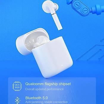 Haylou T19 TWS Bluetooth 5.0 Kulaklýk - App & Oyun Modlu