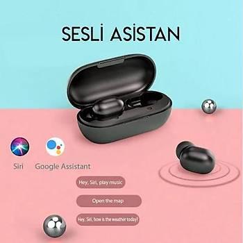 Haylou GT1 Plus TWS Kablosuz Bluetooth Kulaklýk