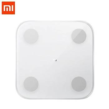 Xiaomi Mi Body Composition Scale 2 Yağ Ölçer Akıllı Tartı Baskül