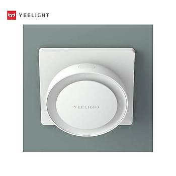 Xiaomi Yeelight Prize Takýlabilen Iþýk Sensörlü Gece Lambasý