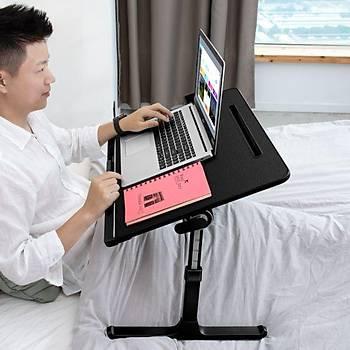 Bix Saiji K7 Ultimate Notebook ve Tablet Çalýþma Masasý