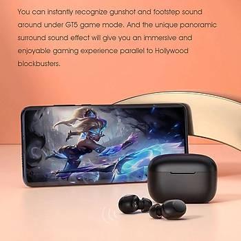 Haylou GT5 Bluetooth 5.0 TWS Kulaklýk Distribütör Garantili