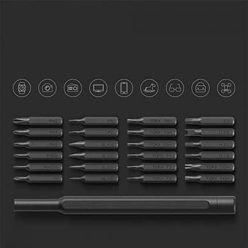 Xiaomi Mijia Wiha Tornavida Seti 24 Parça