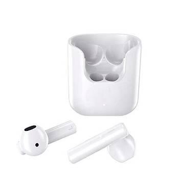 Qcy T12 Kablosuz Bluetooth Kulaklýk QCY T12