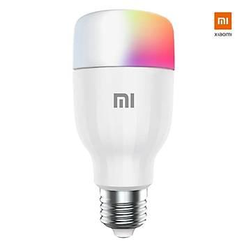 Xiaomi Mi Smart Bulb Lite Akýllý Led Ampul 950 LÜMEN (2.NESÝL)