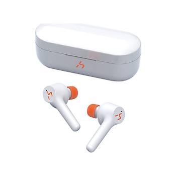 Hakii Swift Truly Wireless Bluetooth Kulak Ýçi Oyuncu Kulaklýðý