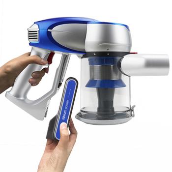 Jimmy JV83 Handheld Vacuum Cleaner Dikey Þarjlý Süpürge (Jimmy Türkiye Distribütör Garantili)