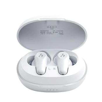 Hakii Time IPX4 Aktif Gürültü Önleme Bluetooth Kulak Ýçi Kulaklýk