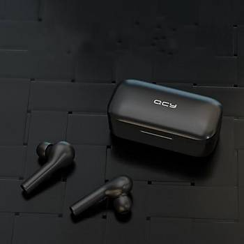 QCY T5 TWS Kablosuz Bluetooth 5.0 Kulaklýk