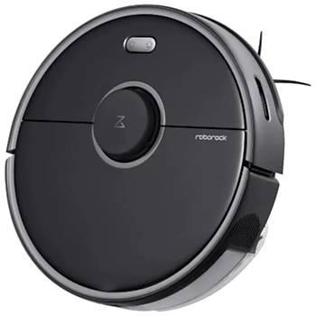 Roborock S5 Max Robot Süpürge Siyah