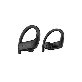 QCY T6 Kablosuz Sport Bluetooth 5.0 Kulaklýk - App & Oyun Modlu