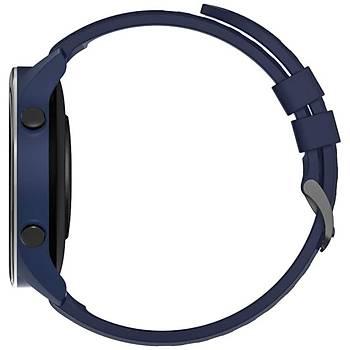 Xiaomi Mi Watch Akýllý Saat Mavi