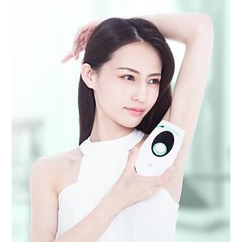 Xiaomi Inface ZH-01D IPL Lazer Epilasyon Cihazı
